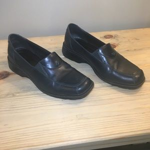 Life Stride Dandy Midnight Blue Loafers